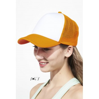 Cappellino Adulto Bubble - Sol'S