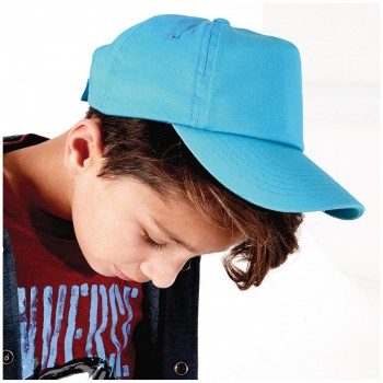 Cappellino Junior Original 5 Panel Cap - Beechfield