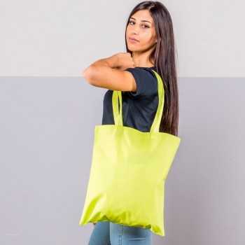 Shopper Premium Bag - Black Spider