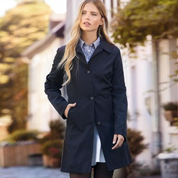 CAPPOTTO DONNA TRAVEL COAT