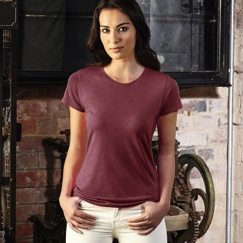 T-shirt HD Donna - Russell