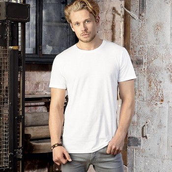 T-shirt HD Uomo - Russell