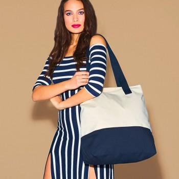 Shopper Westcove Canvas Tote - Westford Mill