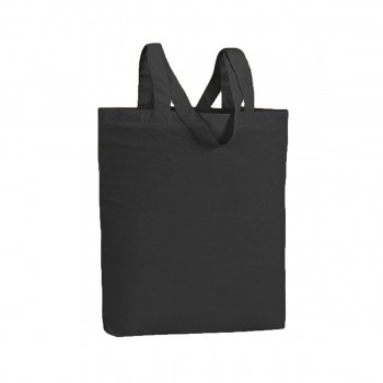 Shopper Promo Bag - Black Spider
