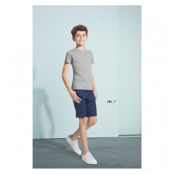 T-shirt Regent Fit Kids - Sol'S