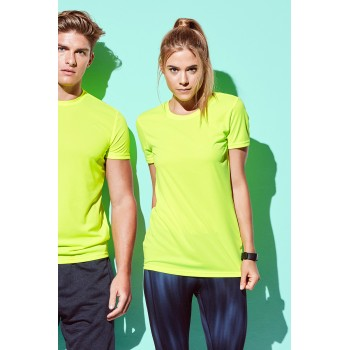 T-shirt Active Sports T Donna - Stedman