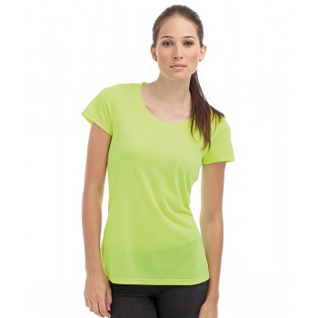 T-shirt Active Cotton Touch Donna - Stedman