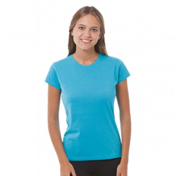 T-shirt Regular Lady Comfort - JHK