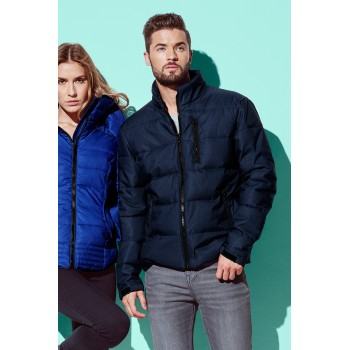 Giacca Active Urban Padded Jacket