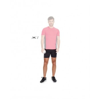 Pantaloncino Running Chicago Men - Sol'S