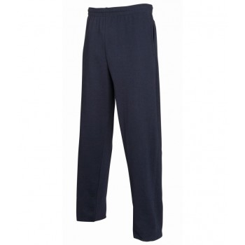 Pantalone Felpato Leggero - Fruit of the Loom