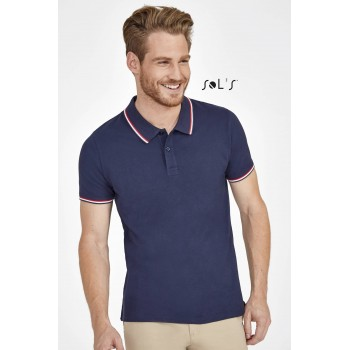 Polo Prestige Men - Sol'S