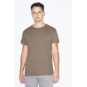 T-shirt Power Wash fine jersey - American Apparel
