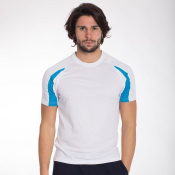 T-SHIRT UNISEX ULTRA TECH PERFORMANCE