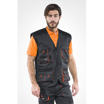 GILET ECLISSE