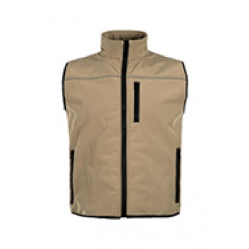 Gilet Workshell - Workteam